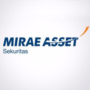 PT Mirae Asset